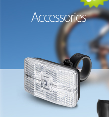 Cycling Accessories Sale