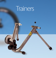 Cycling Trainers Sale