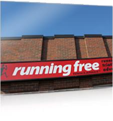 Running Free Canada