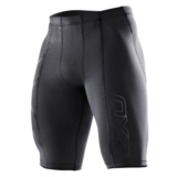 2XU Compression Short Men's Black/Nero Logo