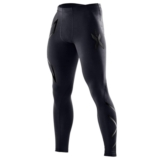 2XU Compression Tights Men's Black/Nero