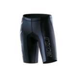 2XU Elite Compression Short Men's Black/Steel