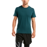 2XU HEAT S/S Run Tee Men's Corsair/Corsair