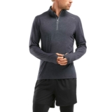 2XU Heat 1/4 Zip Top Men's Outer Space