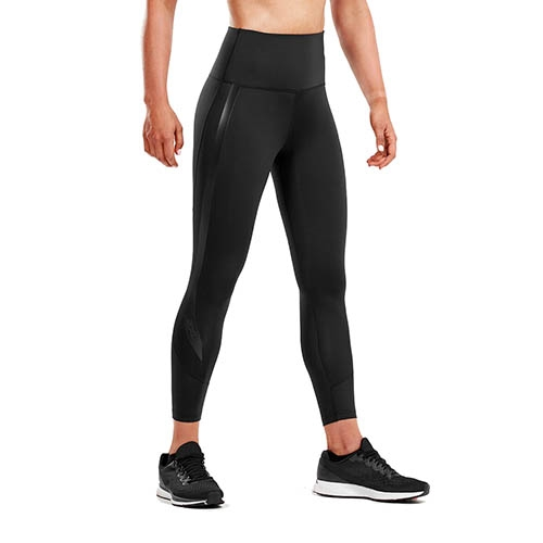 2XU Hi-Rise 7/8 Tights Women's Black/Nero