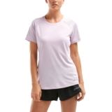 2XU XVENT S/S Tee Women's Winsome Orchid