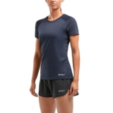 2XU XVENT S/S Tee Women's Outer Space