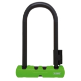 ABUS Ultra 410 U-Lock 230/170/13mm, SH34