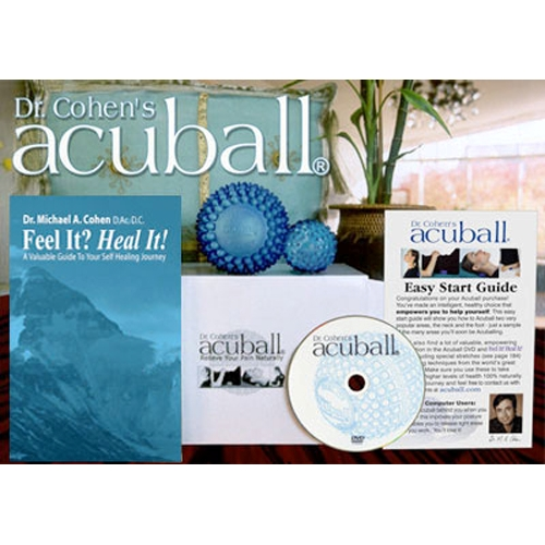Acuball Kit Dr. Cohen's Acuball Kit