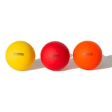 Addaday Trio Massage Balls Yellow/Red/Orange