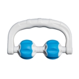 Addaday Type B+ Massage Roller Blue/White