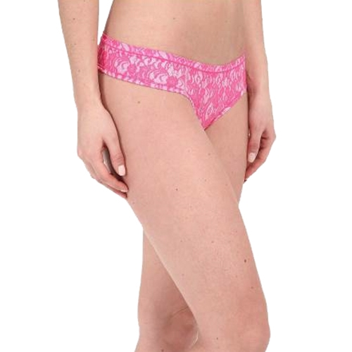 Adidas Climacool Thong Women's Lace Shock Pink