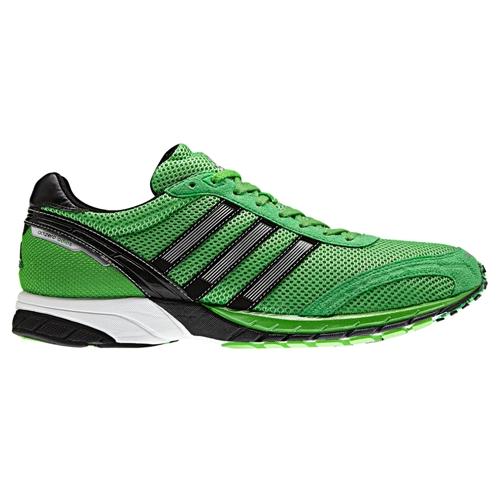 Adidas AdiZero Adios Hombre Verde Adios/ Running Negro/ 19590 Plata Running Free Canada 984d0cb - grind.website