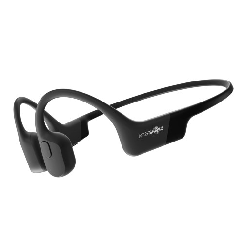 AfterShokz Aeropex Wireless Headphones Black