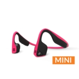 AfterShokz Trekz Titanium Mini Wireless Headphones Pink