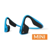 AfterShokz Trekz Titanium Mini Wireless Headphones Ocean Blue