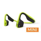 AfterShokz Trekz Titanium Mini Wireless Headphones Ivy Green