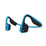 AfterShokz Trekz Titanium Wireless Headphones Ocean Blue