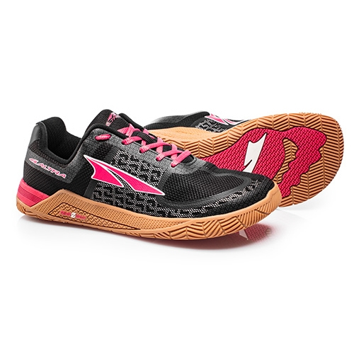 Altra HIIT XT Women's Black/Red