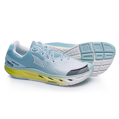 Altra Impulse Women's Aqua Fade