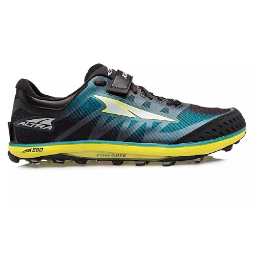 Altra King MT 2.0 Men's Teal/Lime