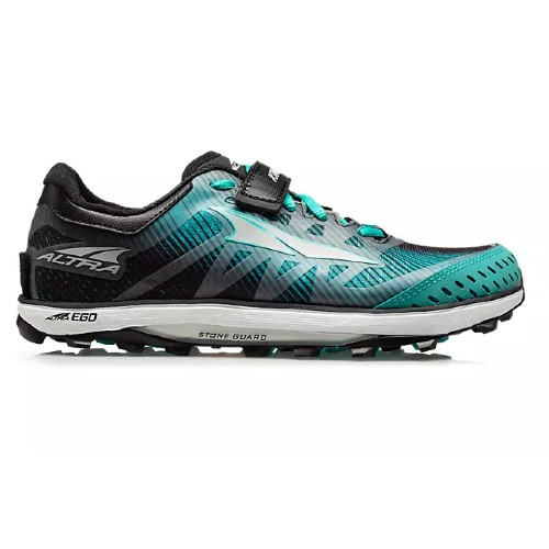 Altra King MT 2.0 Women's Teal/Black