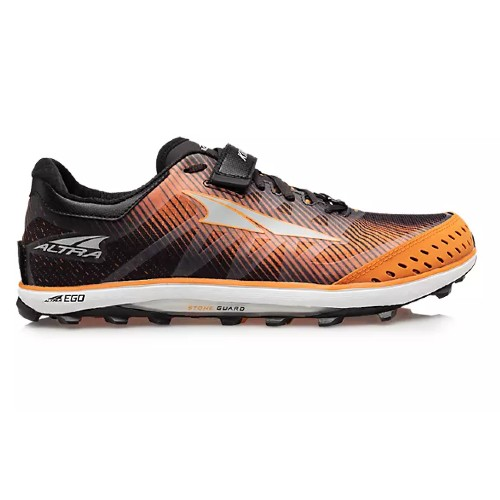 Altra King MT 2.0 Men's Black/Orange