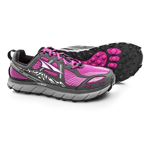 Altra Lone Peak 3.5 Women's Purple