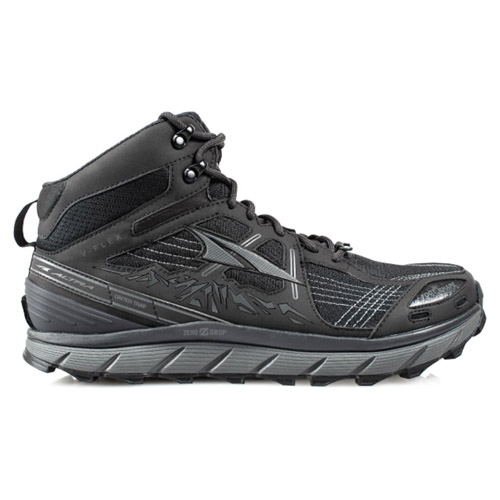 Altra Lone Peak 4.0 MID RSM Men's Black