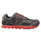 Altra Lone Peak 4.0 Men's Grey/Orange