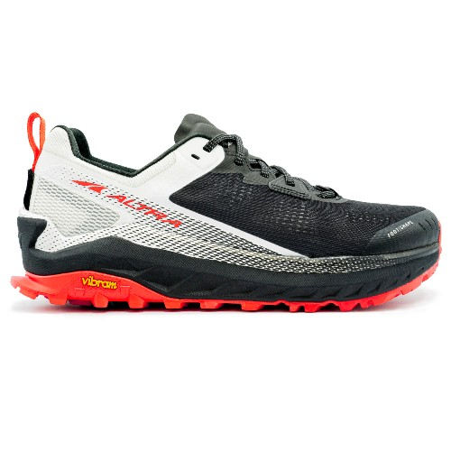 Altra Olympus 4 Men's Black/White