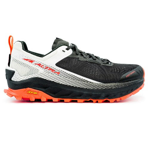 Altra Olympus 4 Women's  Black/White