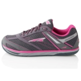 Altra Provisioness Women's Charcoal/Magenta