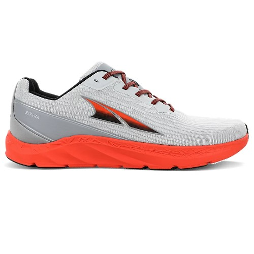 Altra Rivera Men's Gray/Orange