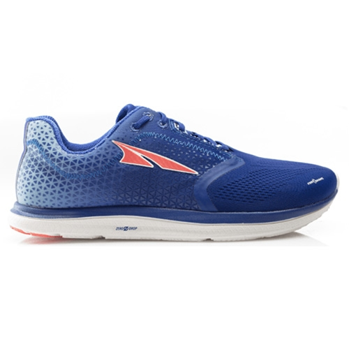 Altra Solstice Women's Blue Coral - Altra Style # AFW1836P-42 S19