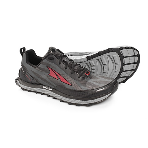 Altra Superior 3.5 Men's Black/Red