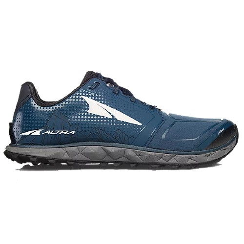 Altra Superior 4.0 Men's Blue