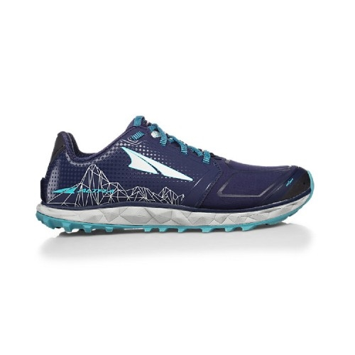 Altra Superior 4.0 Women's Dark Blue