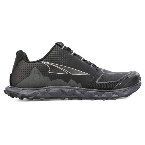 Altra Superior 4.5 Men's Black