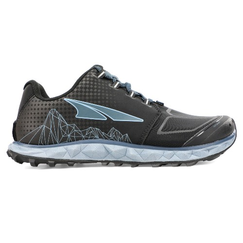 Altra Superior 4.5 Women's Dark Slate