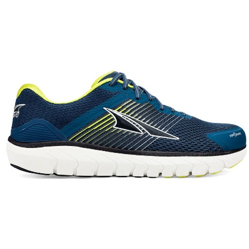 Altra The Provision 4.0 Men's Blue/Lime