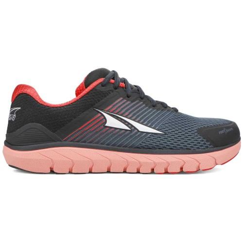 Altra The Provision 4.0 Women's Black/Coral/Pink