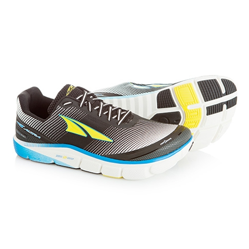 Altra Torin 2.5 Men's Blue/Yellow - Altra Style # A1634-4 S17
