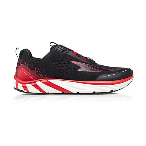 Altra Torin 4 Men's Black/Red