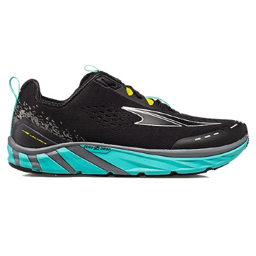 Altra Torin 4 Women's Black/Teal
