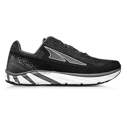 Altra Torin 4 Plush Men's Black/Grey