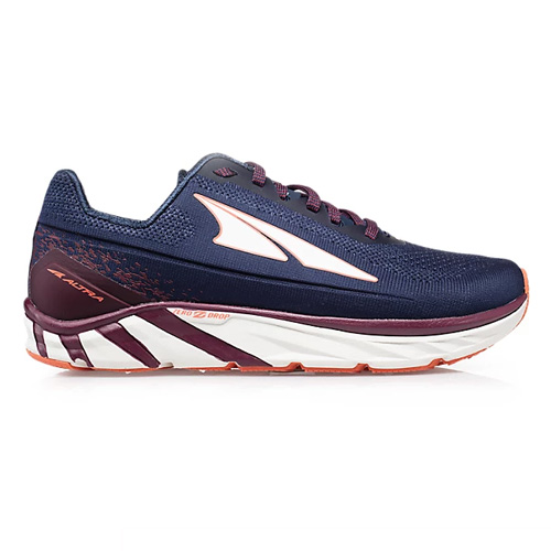Altra Torin 4 Plush Women's Navy/Plum