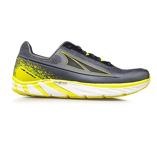 Altra Torin 4 Plush Men's Gray/Lime