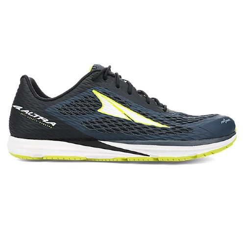 Altra Viho Men's Dark Slate/Lime