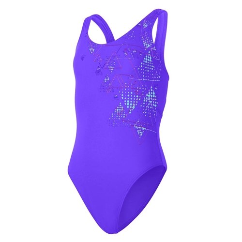 Aquasphere Aelys Swimsuit Youth Lilac/Pink